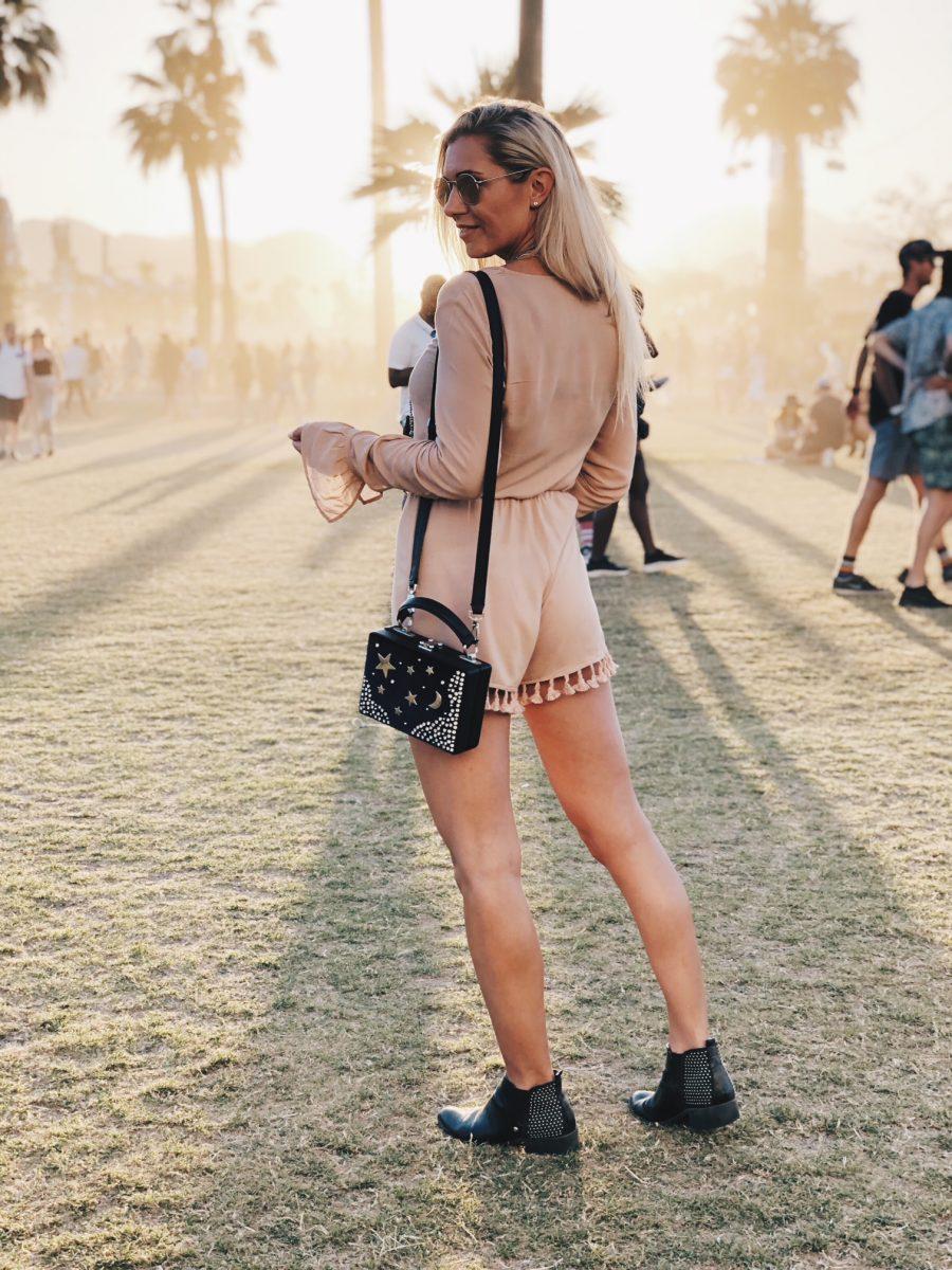 Coachella: What I Wore