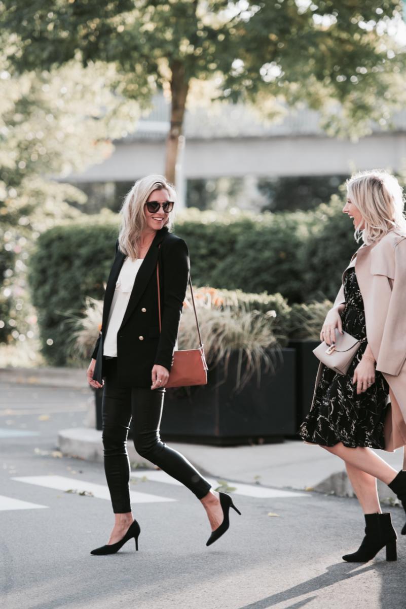 6 ways to wear fall fashion